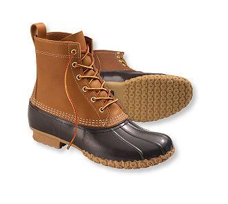Ll Bean Mens Suede Shoes