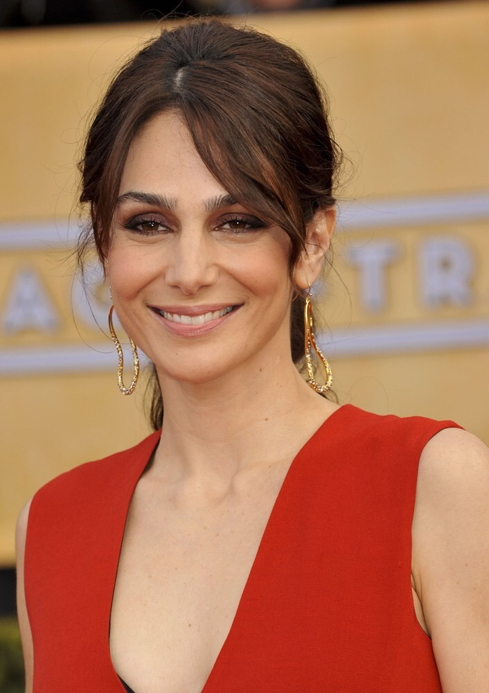 Annie Parisse Videos and Photos 3 at FreeOnes