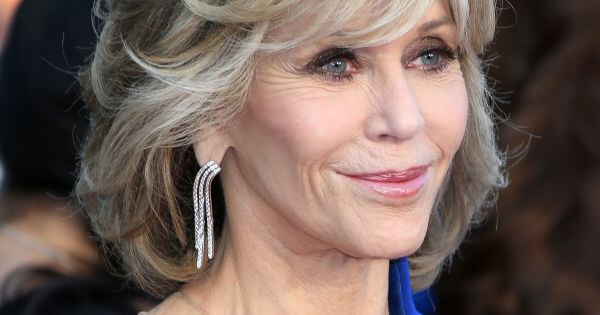 proof that going gray or white can still look great � ct